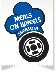 Meals on Wheels Sarasota Logo